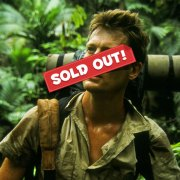 Lost in Papua New Guinea with Benedict Allen - SOLD OUT