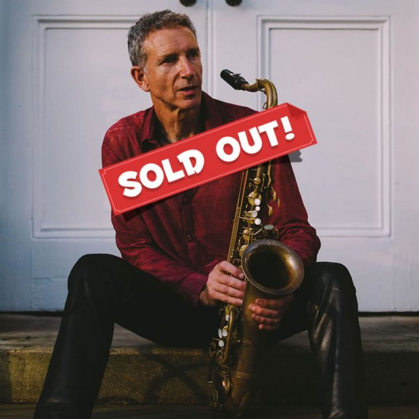 Snake Davis – Classic Sax Solos - SOLD OUT