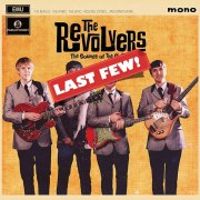 The Revolvers - Sounds of the 60s evening - LAST FEW