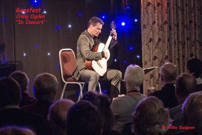 Craig Ogden in Concert