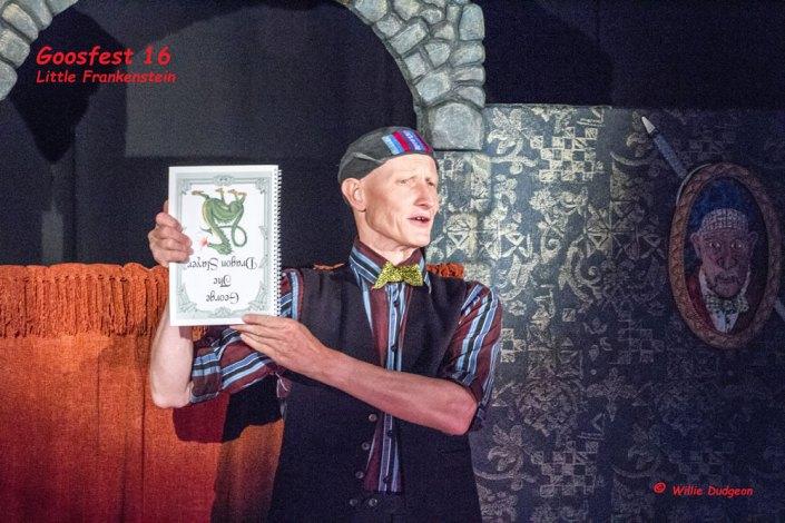 Lempen Puppet Theatre