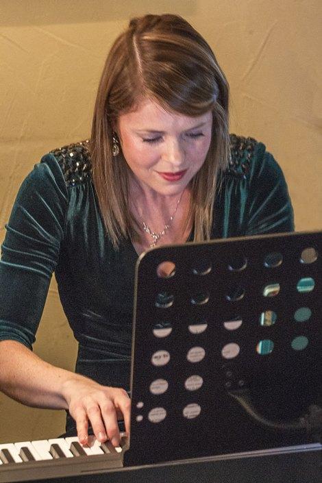 Amy Wakefield