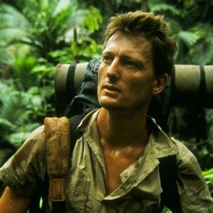 Lost in Papua New Guinea with Benedict Allen