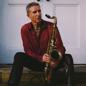 Snake Davis – Classic Sax Solos
