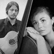 The Madeis Duo Recital – Antonio Persak & Lola Ramirez