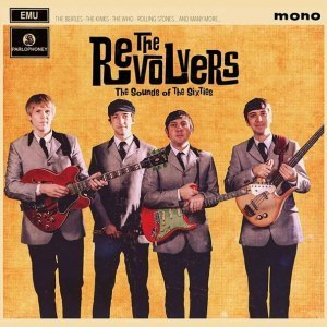 The Revolvers - Sounds of the 60s evening
