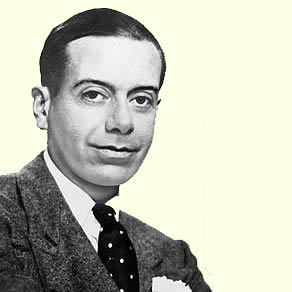 What a Swell Party – The Life and Music of Cole Porter