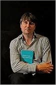 Simon Armitage CBE