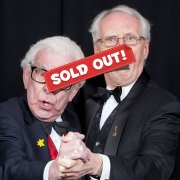Barry Cryer and Colin Sell – Strictly Come Joking - SOLD OUT