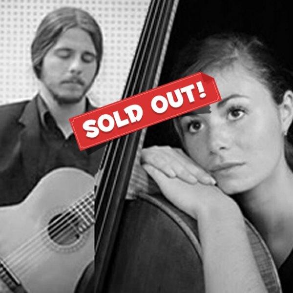 The Madeis Duo Recital – Antonio Persak & Lola Ramirez - SOLD OUT